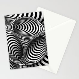 A Brief History of Time Stationery Cards