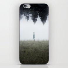 Double World iPhone & iPod Skin