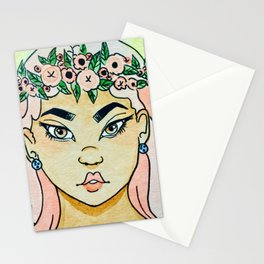 Keean Stationery Cards