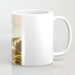 Crackle, Fizz, Pop by D. Porter Coffee Mug