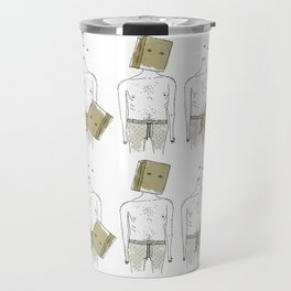 Bag it! Travel Mug