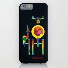 Enterprise Slim Case iPhone 6s