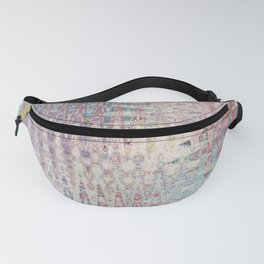 Abstract 137 Fanny Pack