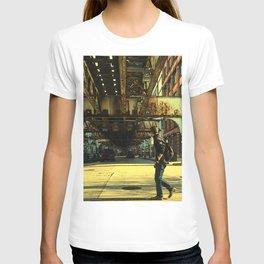 City Crossing T-shirt