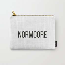 NORMCORE Carry-All Pouch