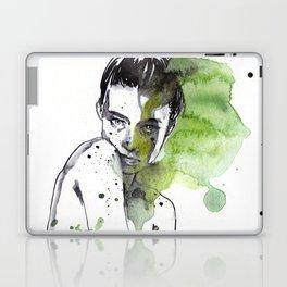 small piece 30 Laptop & iPad Skin