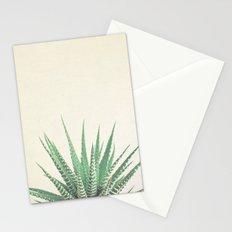 Haworthia Stationery Cards