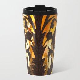 Deco  Detail Travel Mug