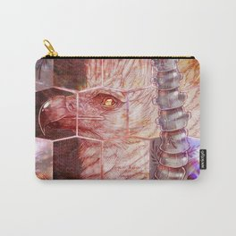 Harpy Eagle Carry-All Pouch