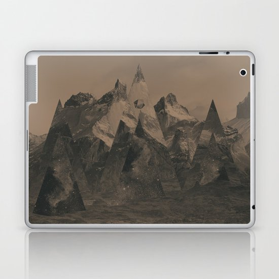 Isosceles  Laptop & iPad Skin