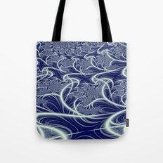 Midnight Dreams Tote Bag
