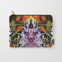 lucid interval Carry-All Pouch