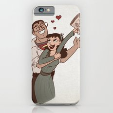 Lois & Clark Slim Case iPhone 6s