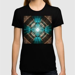 Rocket Propulsion Chamber T-shirt