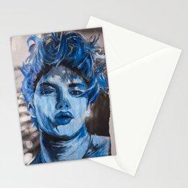 Cerulean Jordan  Stationery Cards