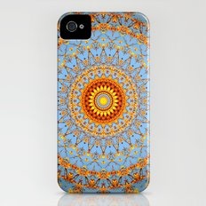summer sun iPhone (4, 4s) Slim Case