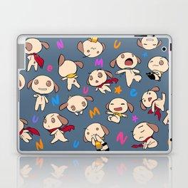 nemu*nemu Laptop & iPad Skin