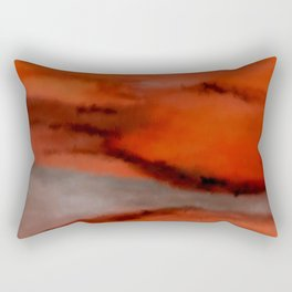 The Path Rectangular Pillow