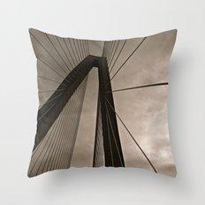 The Ravenel Throw Pillow
