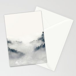 a magical thing Stationery Cards