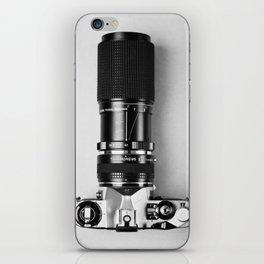 400 mm iPhone Skin