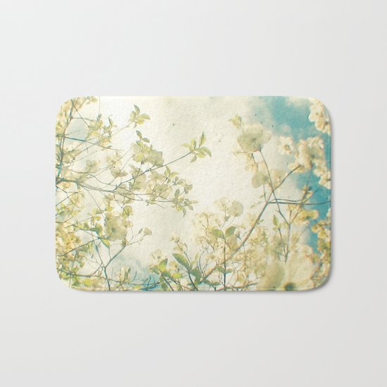 Clusters in the Sky Bath Mat