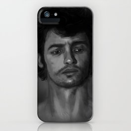 James  iPhone Case
