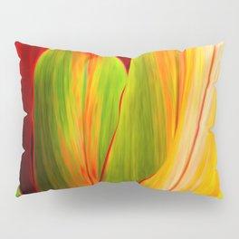 Ti Leaf Series #1 Pillow Sham