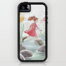 Arrietty iPhone Case