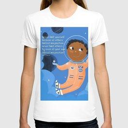 Mae Carol Jemison T-shirt