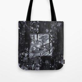 QSTN/QSTN Tote Bag