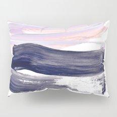 summer pastels Pillow Sham