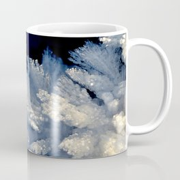 Frozen details Coffee Mug