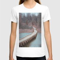 michigan T-shirts featuring Michigan by Ziggy Photography