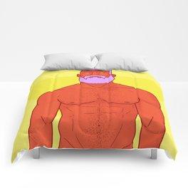 Speedo Comforters