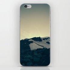Muir iPhone & iPod Skin
