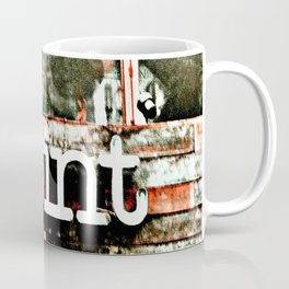 J-Joint Coffee Mug