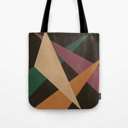 GEOMETRIC ABSTRACT 2 Tote Bag
