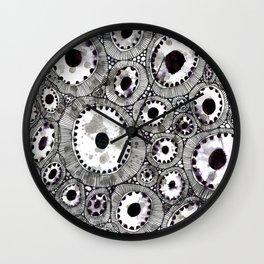 Barnacular No. 3 Wall Clock