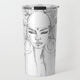 Divine Maya Travel Mug
