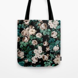 NIGHT FOREST IX Tote Bag