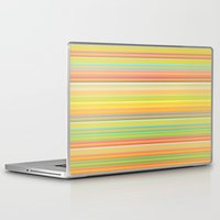 flash Laptop & iPad Skins featuring flash by Sébastien BOUVIER