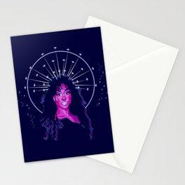 SZA High Priestess Stationery Cards