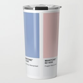 MANTONE® Colour Palette Travel Mug