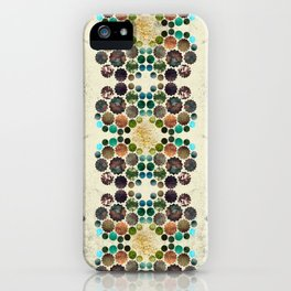 Burst iPhone Case