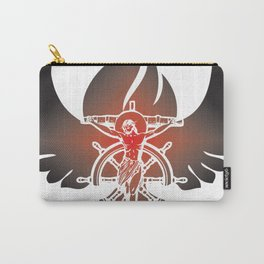 Jesus is MY ANCHOR Carry-All Pouch