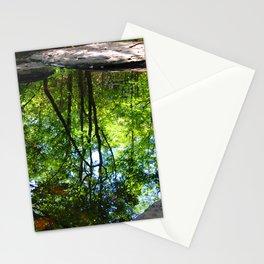 Still Reflection Stationery Cards