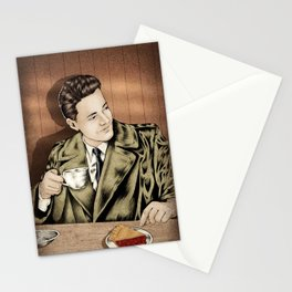 Dale Cooper Stationery Cards