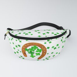 Truly Lucky Fanny Pack