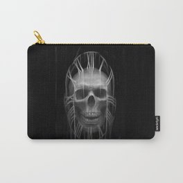 skull9:30 Carry-All Pouch